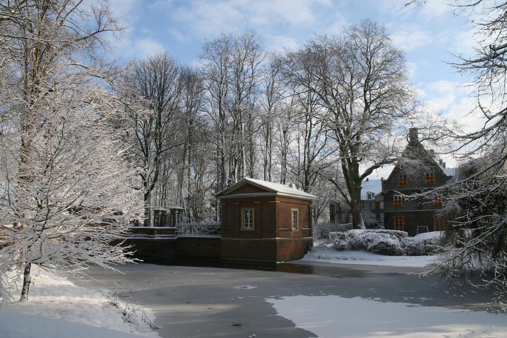 Winter in Drensteinfurt 5