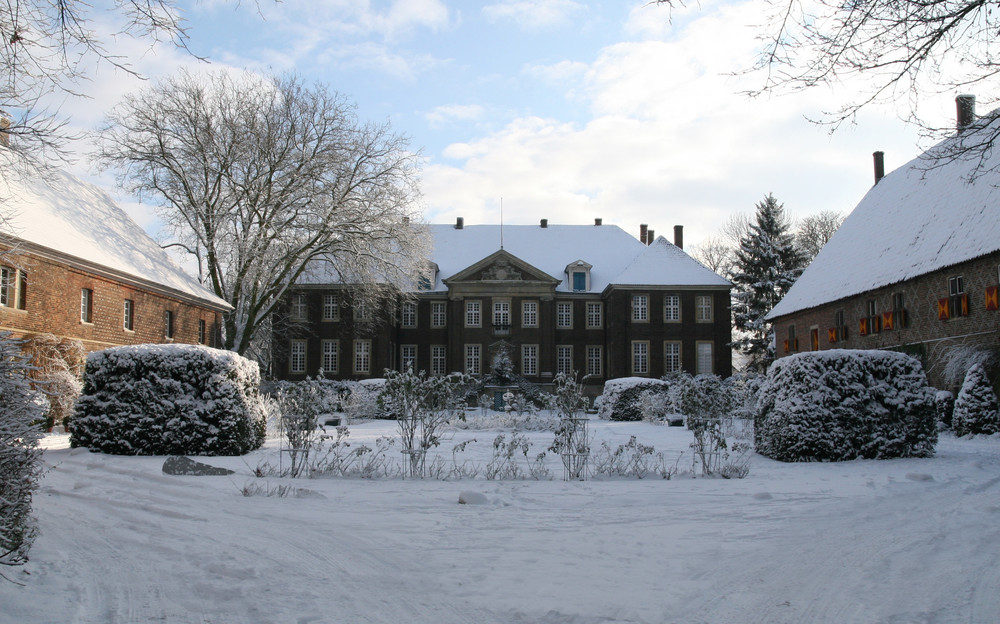 Winter in Drensteinfurt 6
