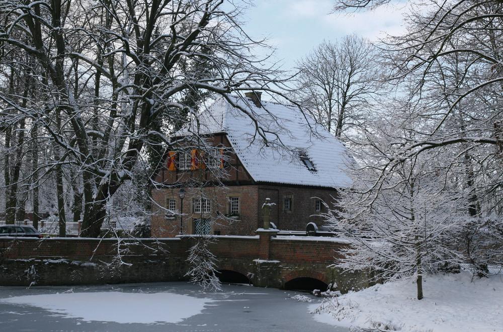 Winter in Drensteinfurt 7