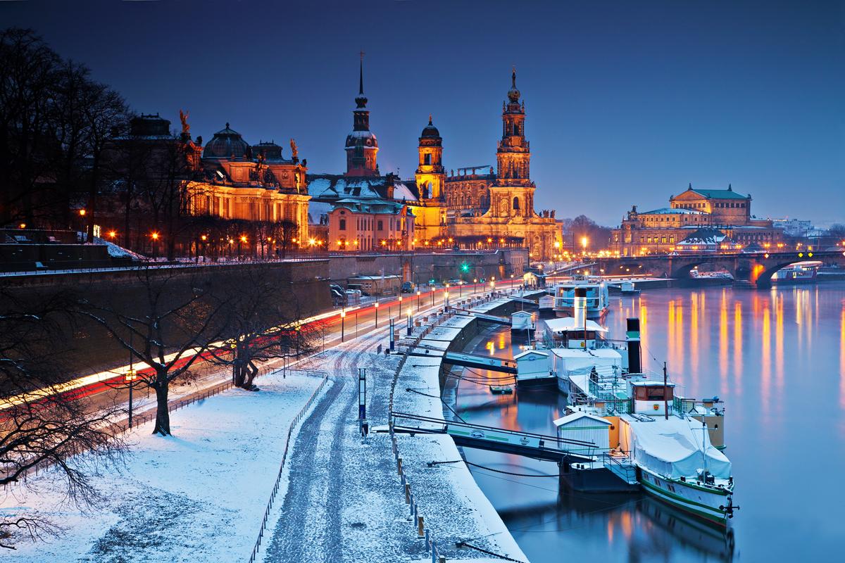 winter in dresden foto bild deutschland europe sachsen bilder auf fotocommunity. Black Bedroom Furniture Sets. Home Design Ideas