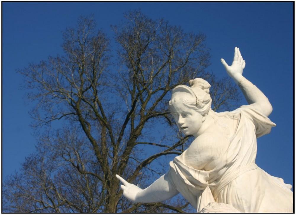Winter in Dresden - II