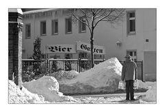 Winter in Görlitz V