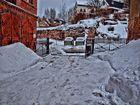 Winter in Greiz