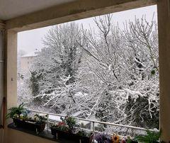 Winter in HD