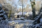 Winter in Holland 1