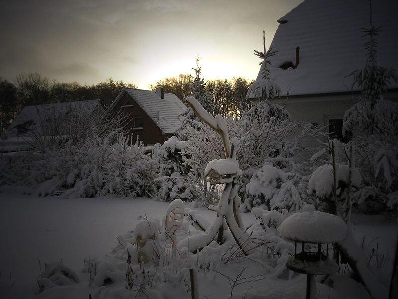 Winter in HRO (überarbeitet)