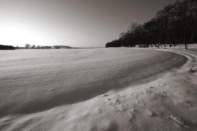 Winter in Landsberg 2