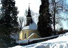 Winter in Lückendorf