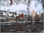 Winter in Marburg 2013  (1)