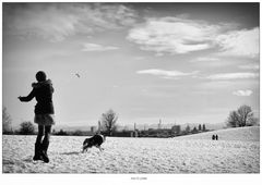Winter in München 10