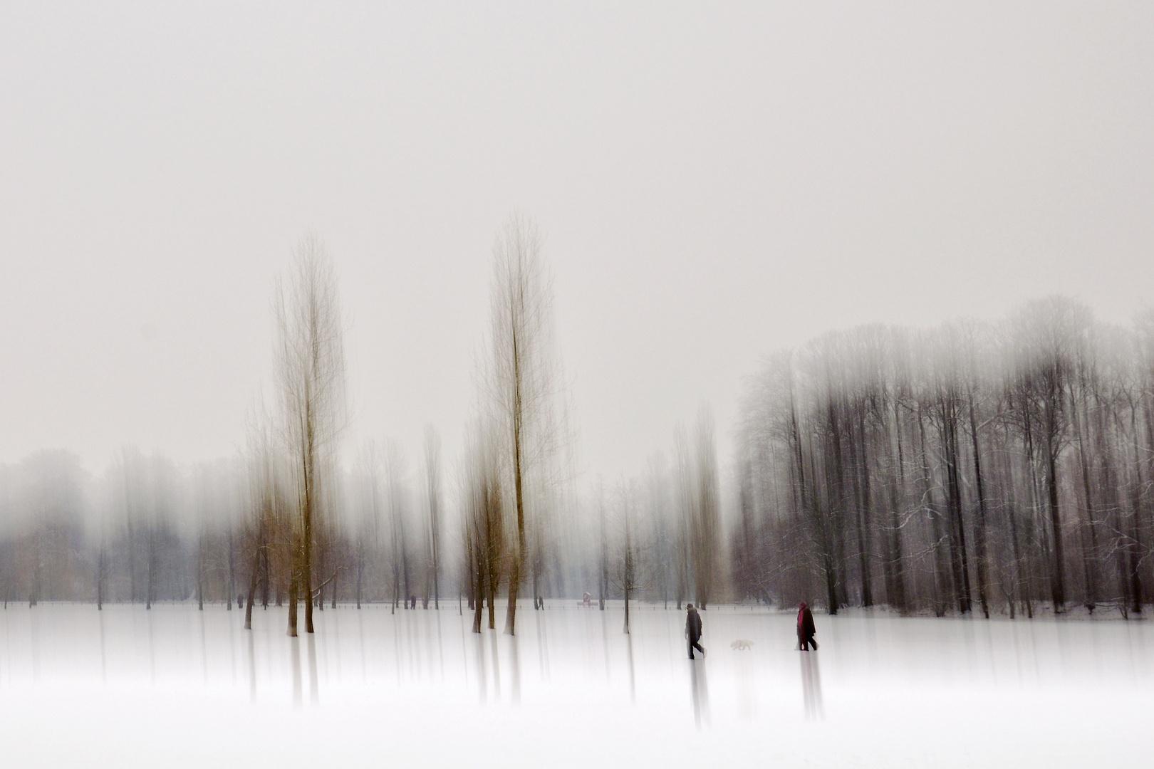 Winter in München (reload)