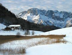 Winter in Oberau (2)