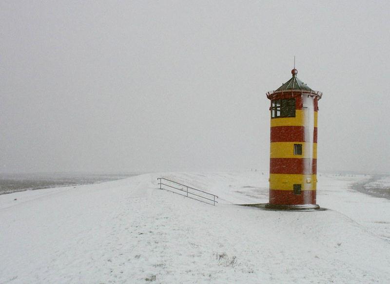 Winter in Ostfriesland (II)