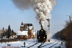 Winter in Polen 2