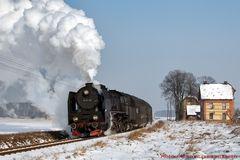 Winter in Polen 7