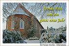 Winter in Sillenstede