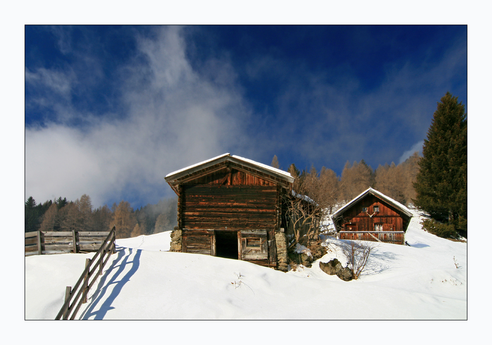 Winter in Tirol 3