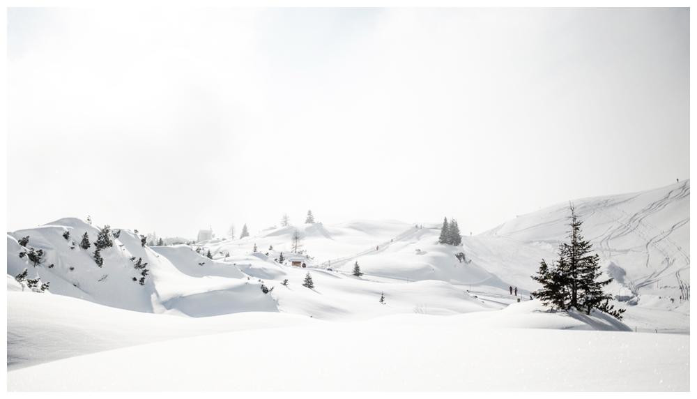 Winter in Tyrol