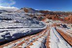 Winter in Utah
