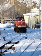Winter in Warstein