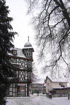 Winter in Wernigerode