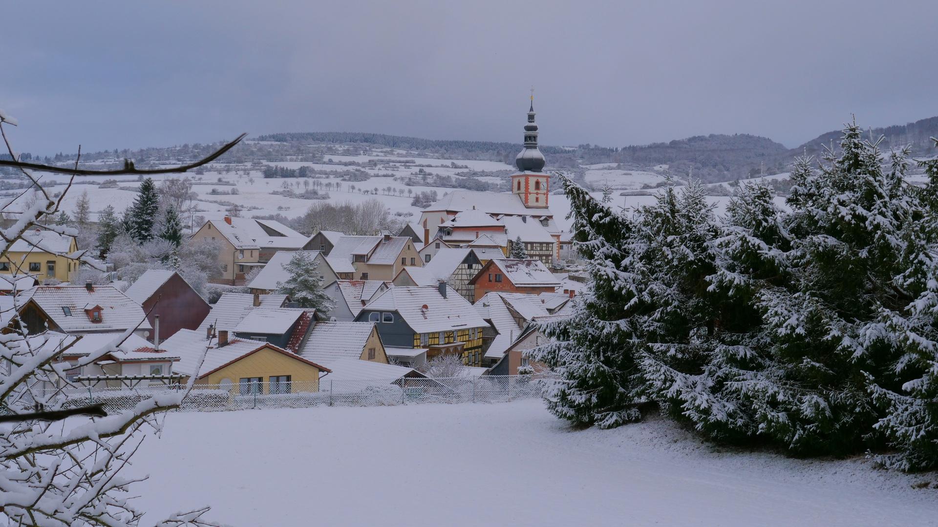 Winter (invierno)