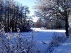 Winter ist nun überall...