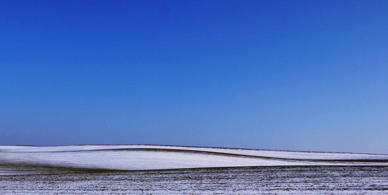 Winter-Kunst
