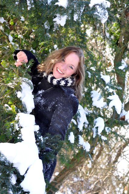 Winter macht Spass :)