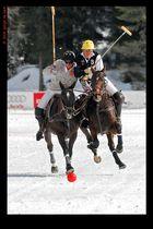 Winter Polo