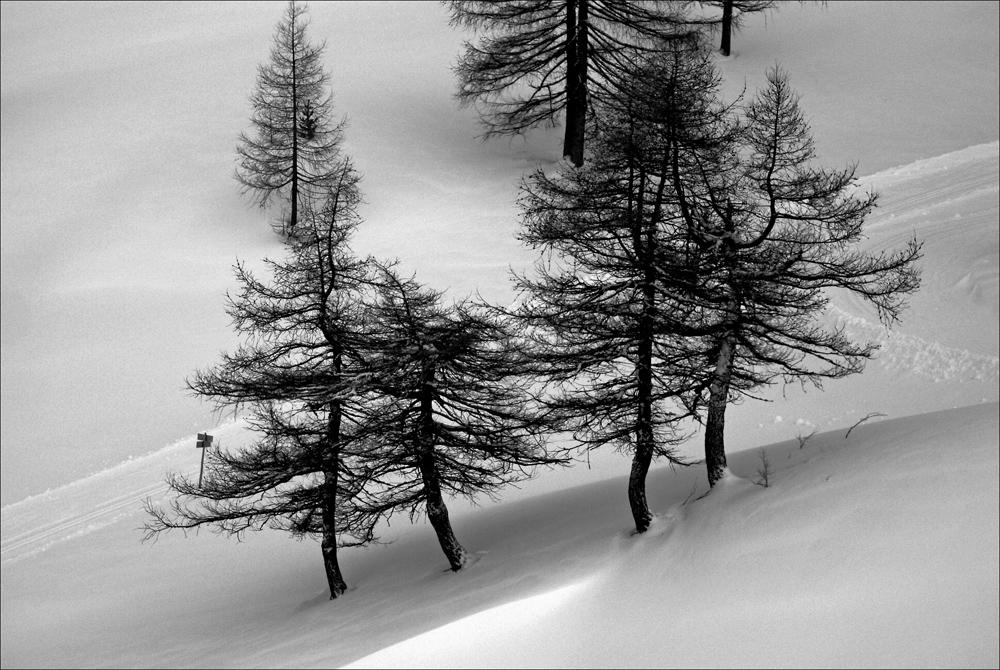 Winter-Romantik