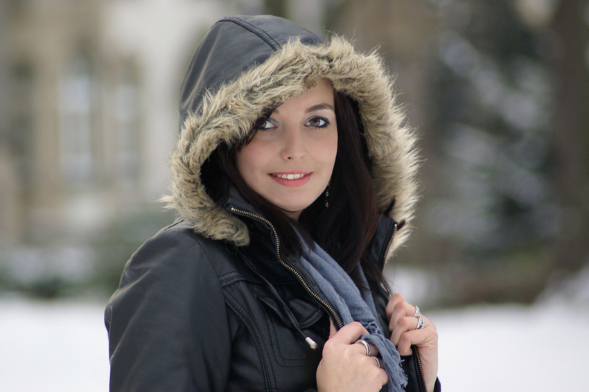 Winter-Shooting