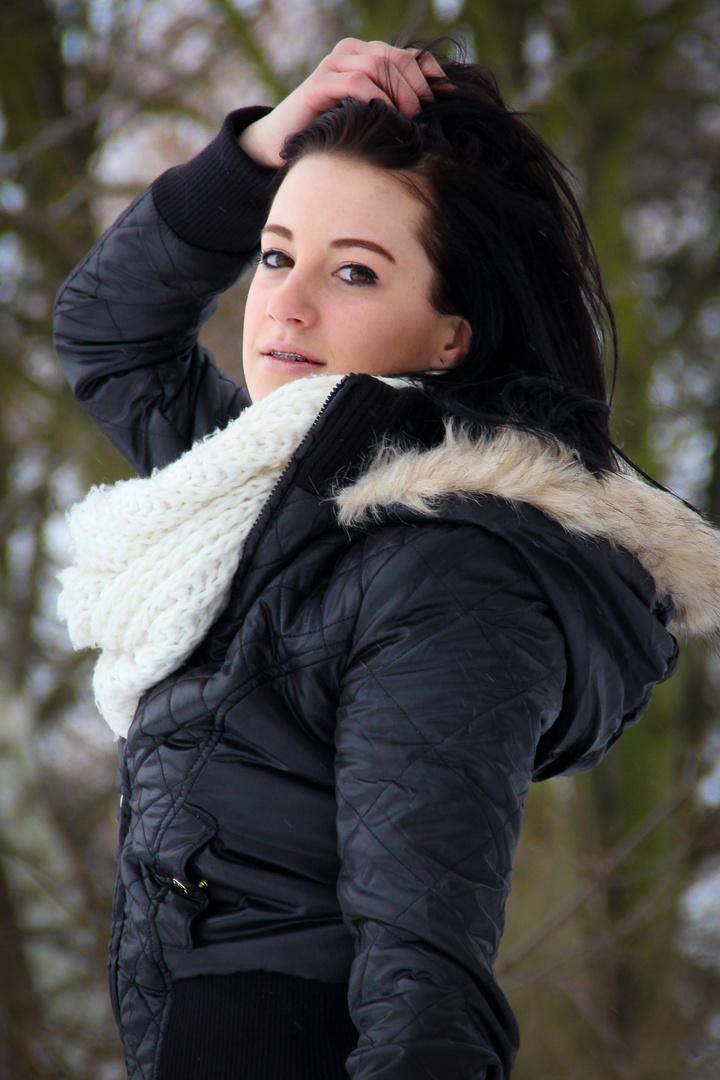 Winter - Shooting