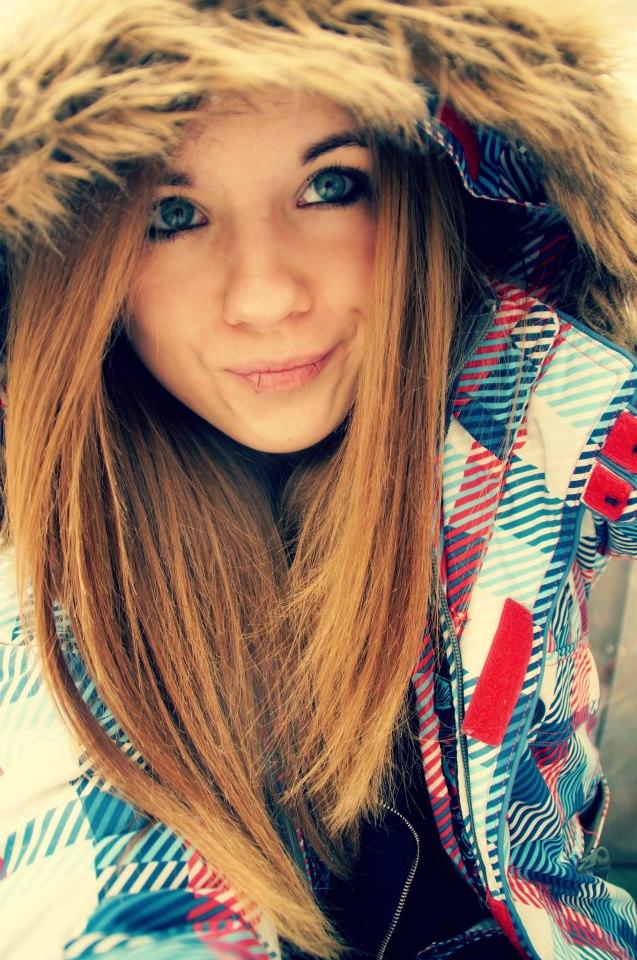 Winter, so cold