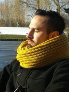 Winter Sonne