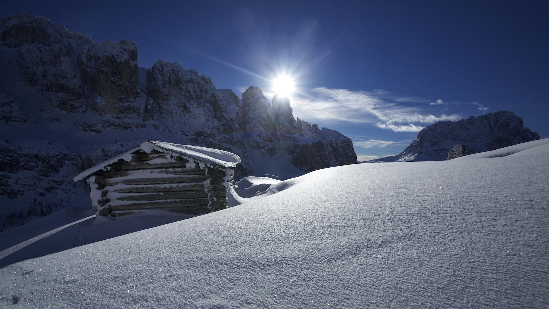 Winter Stimmung