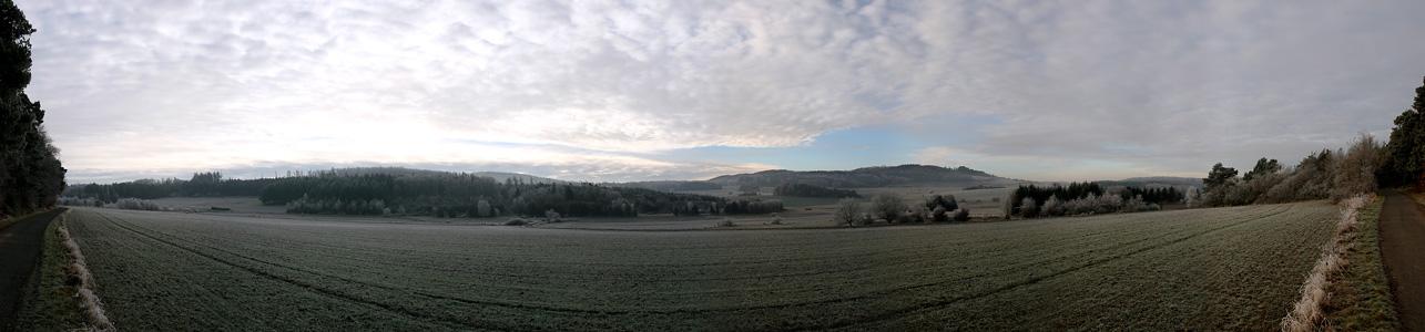 Winter Tage