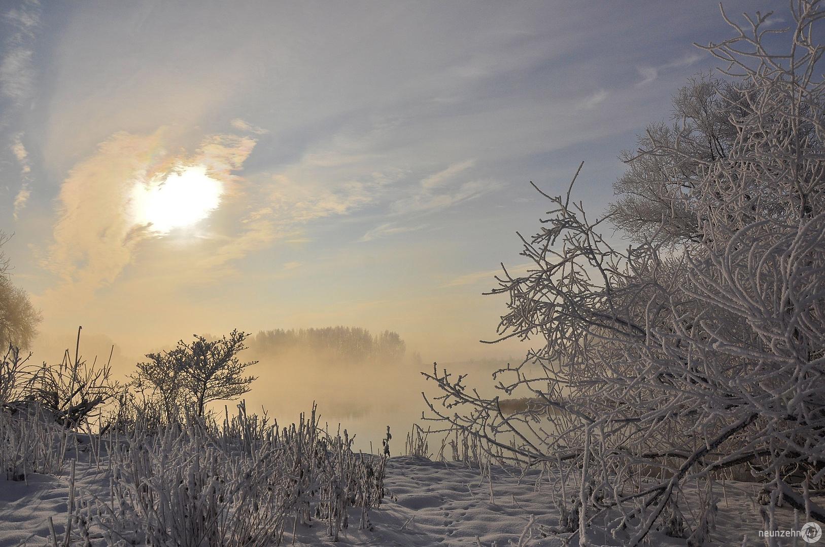 Winter - Traum