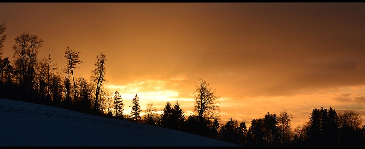 ...winterabend #4...