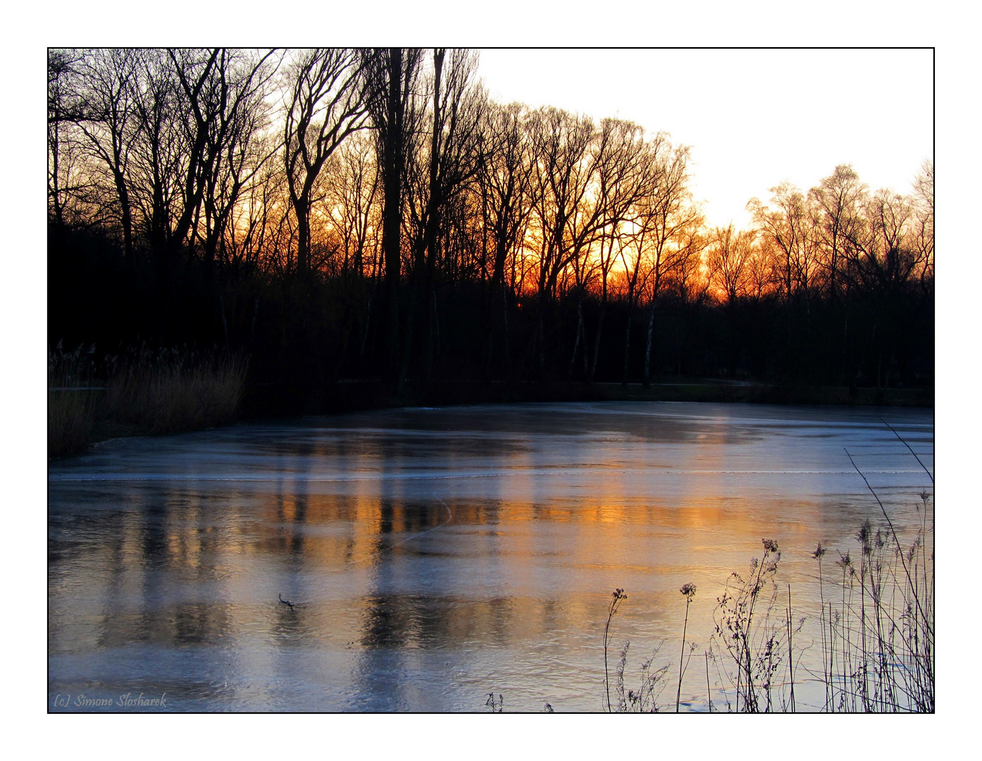 +++Winter...Abend+++