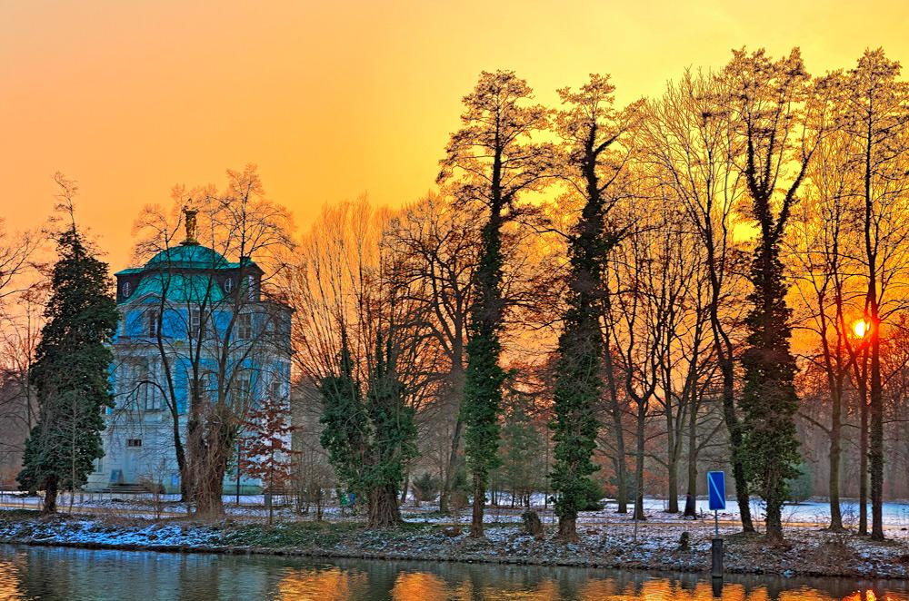 ... Winterabend ...