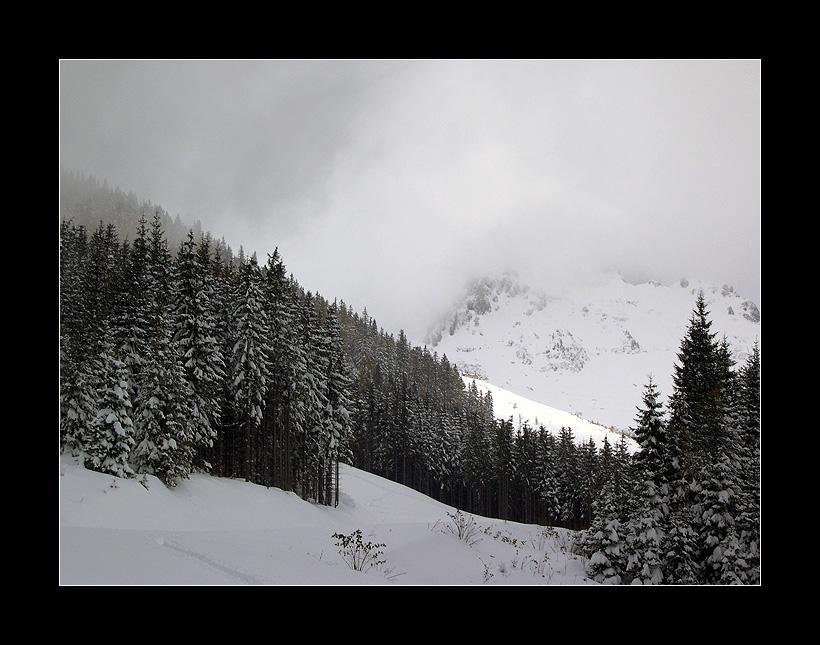 ... winteranfang ...