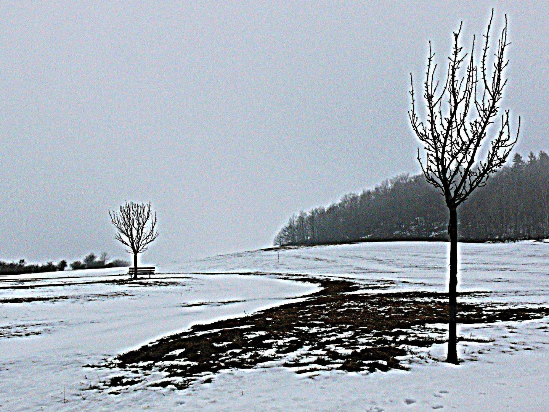 Winterausklang
