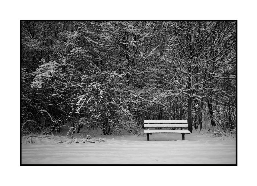 Winterbench