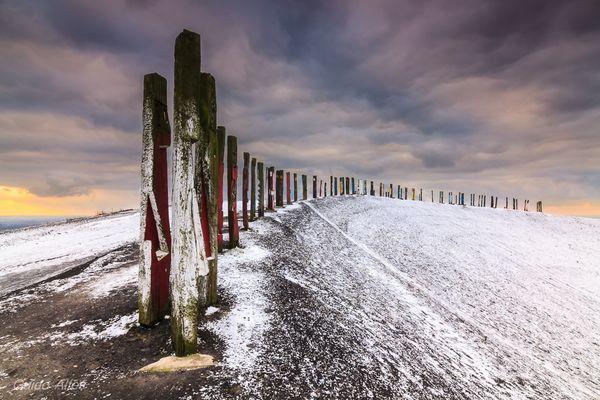 Winterblues im Pott