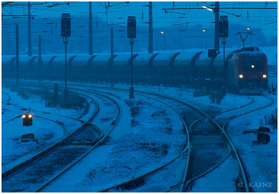 Winterdienst V
