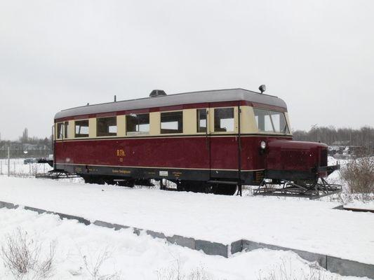 Wintereinsatz für RUHR.2010