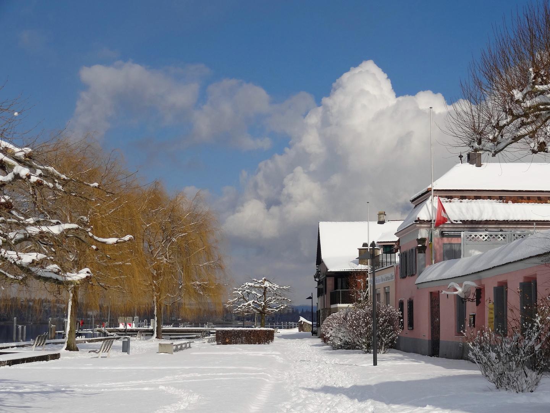 Winterfarben...