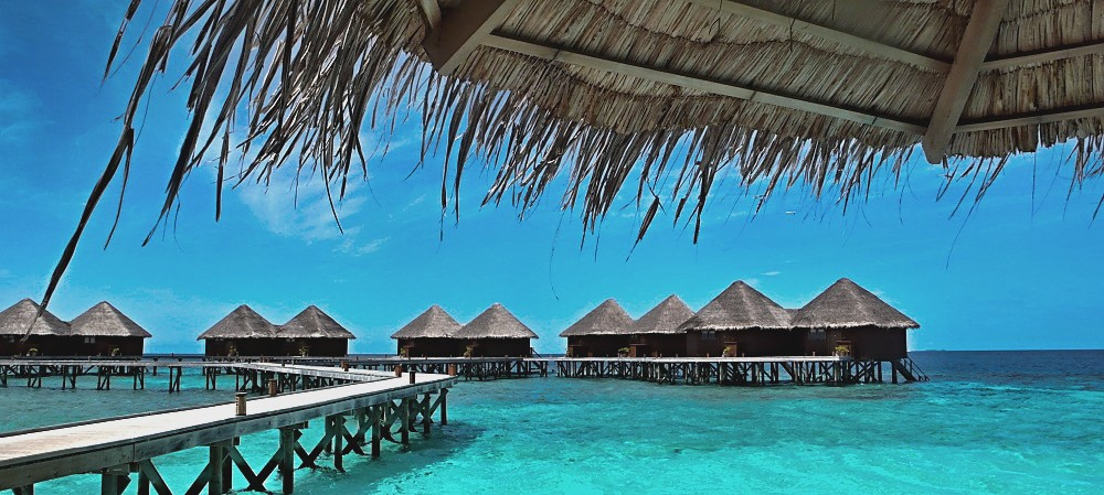 Winterferien auf den Malediven