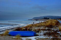 Winterferien auf Hiddensee
